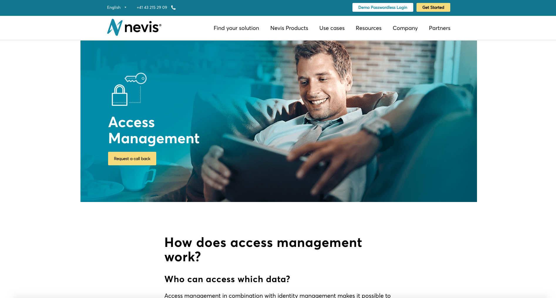 Nevis page